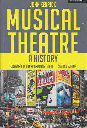 place for us essay on the broadway musical