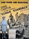 Eddie Cantor sheet music