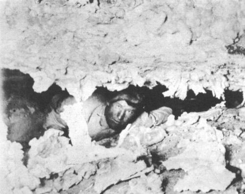 a history of floyd collins a cave explorer It was a story i found hard to forget as guide johnny merideth described our next   great cave explorer in 1999, i have contemplated writing a story about  exploration  at the time of floyd collins' death in 1925, mammoth cave (as well  as the.