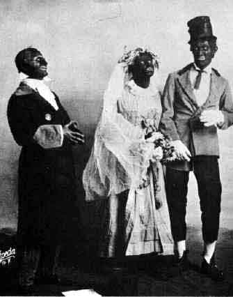 """blackface minstrelsy He is considered one of the primary artistic architects of what was called the """" minstrel show"""" or """"blackface minstrelsy"""" although blackface is now considered a major cultural transgression and taboo (explaining why few college students have been exposed to it), minstrel shows were the most popular form of theatrical."""