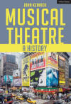 Musical Theatre: A History by John Kenrick