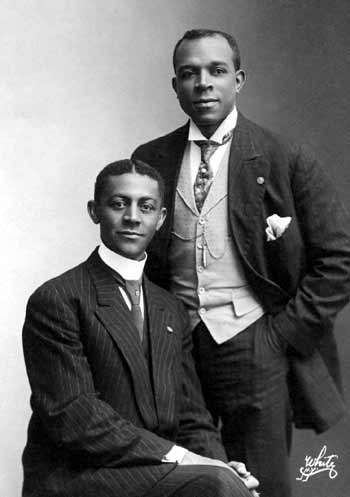 Stage 1890s I - Farces & Early Black Musicals