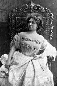 Florenz Ziegfeld: A Brief Biography - Part I
