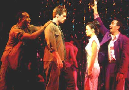 Need help do my essay my experience with seeing miss saigon